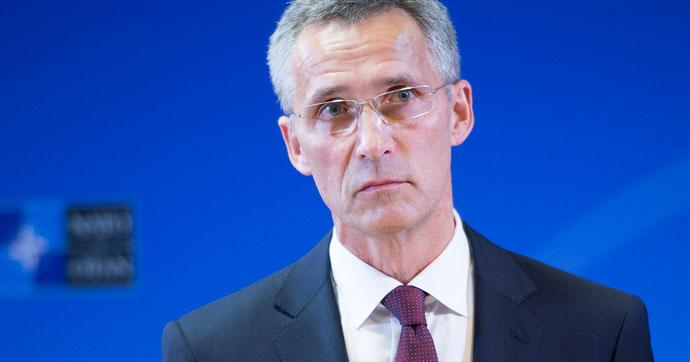 NATO Genel Sekreteri: Güvenlik garantisi İsrail için geçerli değil