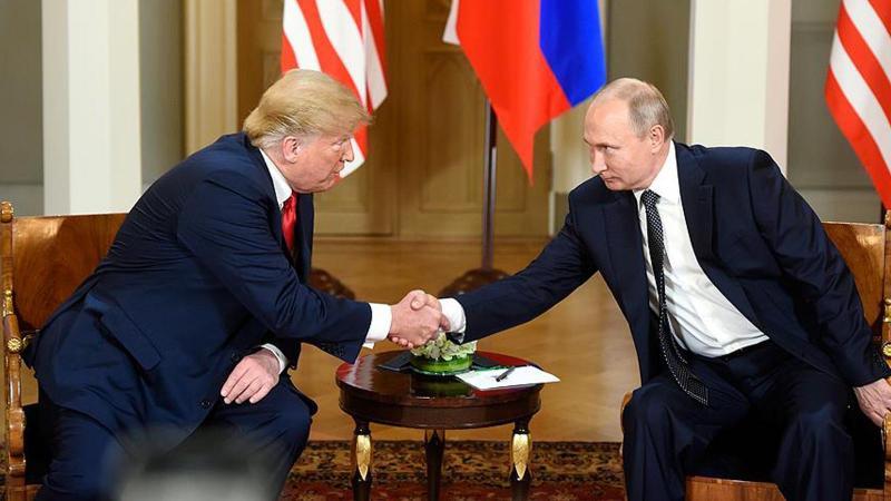 Rus basınından zirve yorumu: Yüksek seviyede diyalog yeniden sağlandı
