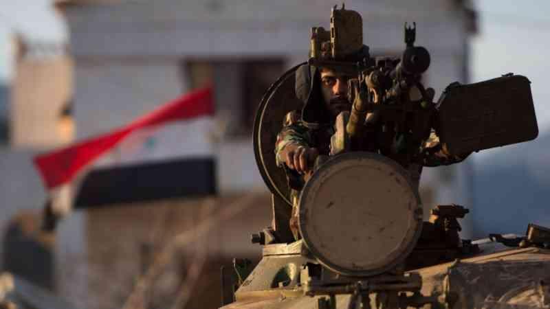 Rusya Savunma Bakanlığı duyurdu: İdlib'de El Nusralı teröristlere operasyon başlıyor