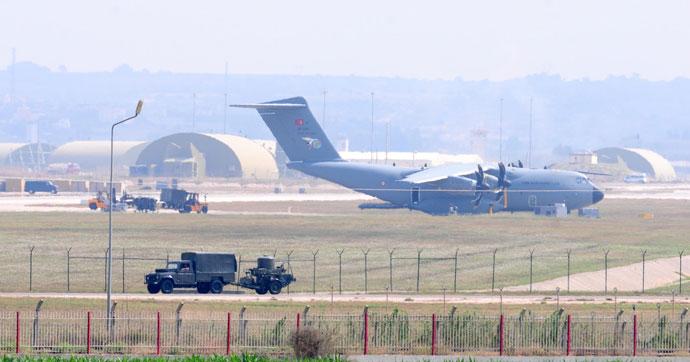Türkiye'deki NATO ve ABD üslerinin bölgeye etkileri