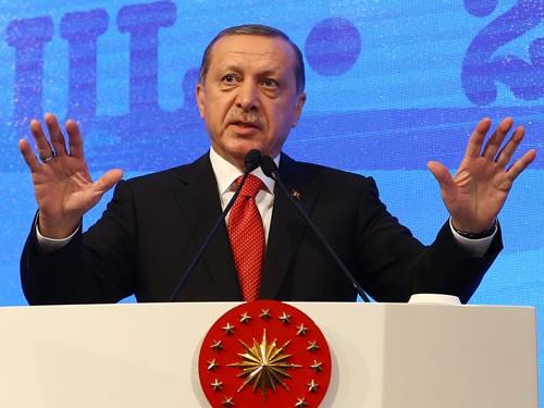 Erdoğan'dan yerel seçimde ittifak açıklaması