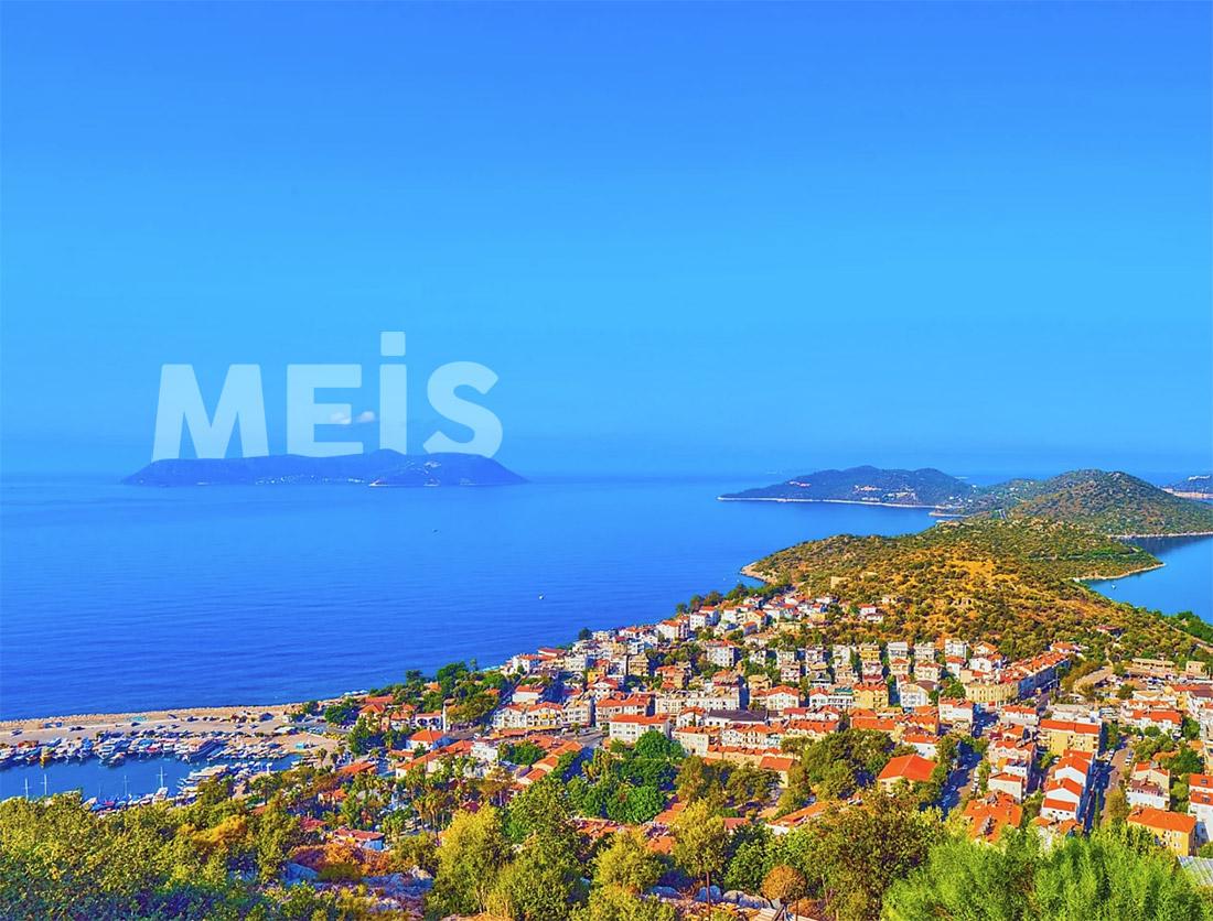 Türkiye, Meis Adası civarında Navtex ilan etti