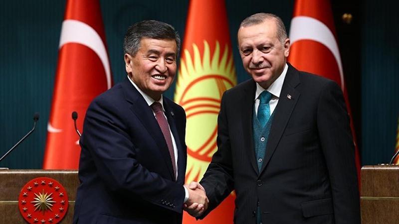 Erdoğan: Türk Konseyi'nde önemli kararlar alacağız