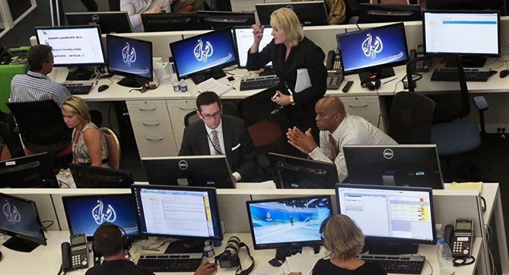 Al Jazeera Amerika kapandı
