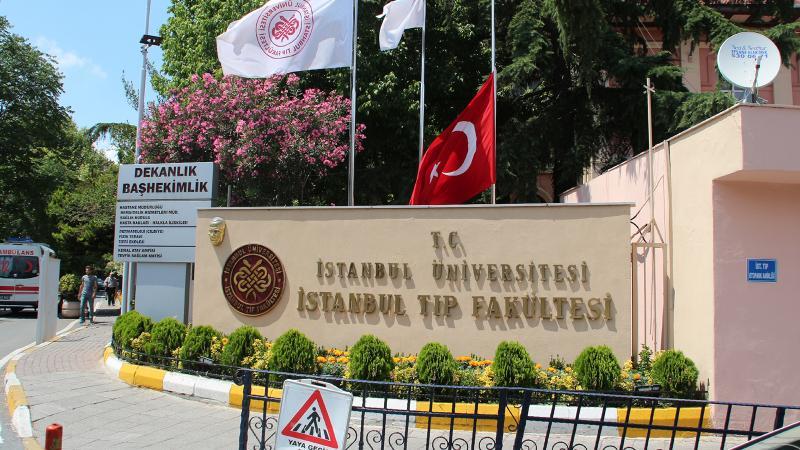 İstanbul Üniversitesi'nden kopartılan Çapa Tıp, İbna Sina'ya bağlanıyor