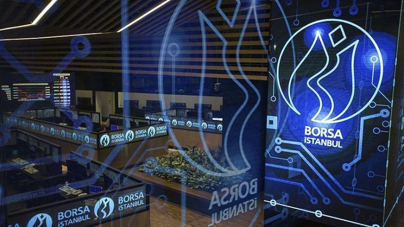 Borsa İstanbul varlıklarını TL'ye çevirdi