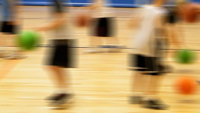 Spor kulübünde çocuklara toplu taciz