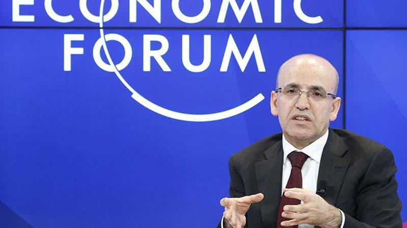 Mehmet Şimşek: Enflasyon yılın ikinci yarısında düşecek