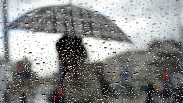 İstanbul dahil 12 ile çok kuvvetli yağış uyarısı