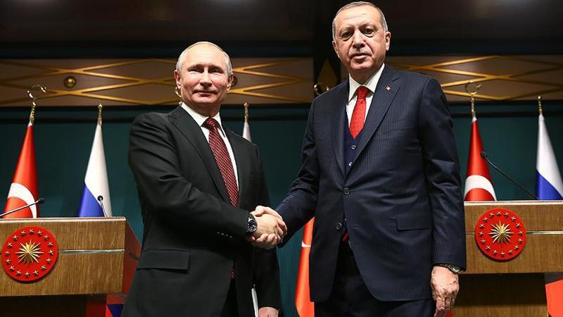 Putin, 19 Kasım'da İstanbul'da olacak