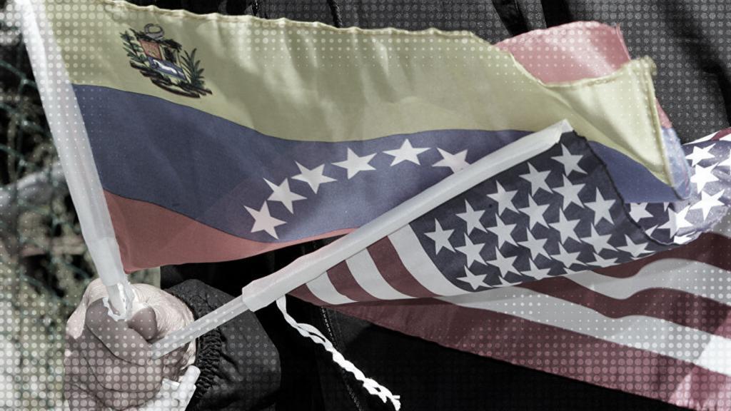 Muhalefet liderinden ABD ile darbe anlaşması