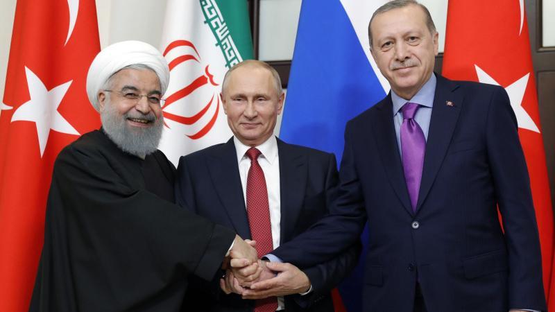 Astana'nın bozulması Türkiye'yi vurur