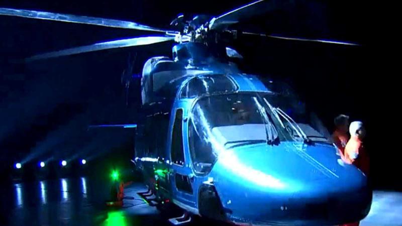 Milli helikopterin adı 'Gökbey'