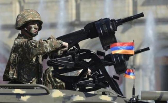 Ermenistan askerleri, Türkiye'de denetim yapacak