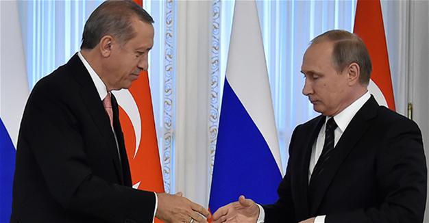 Moskova'dan 'Erdoğan'la görüşme' açıklaması