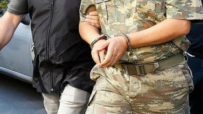48 ilde 271 asker hakkında gözaltı kararı!