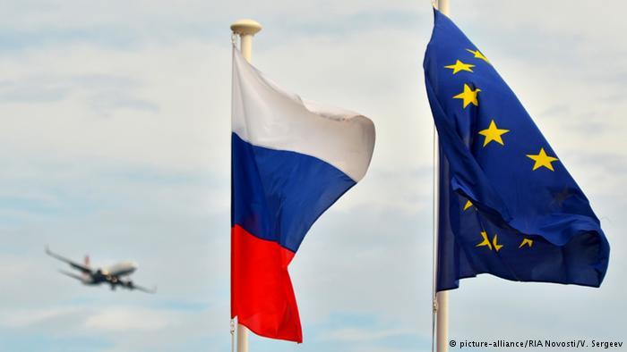 AB Rusya'ya ekonomik yaptırımlarını uzatıyor