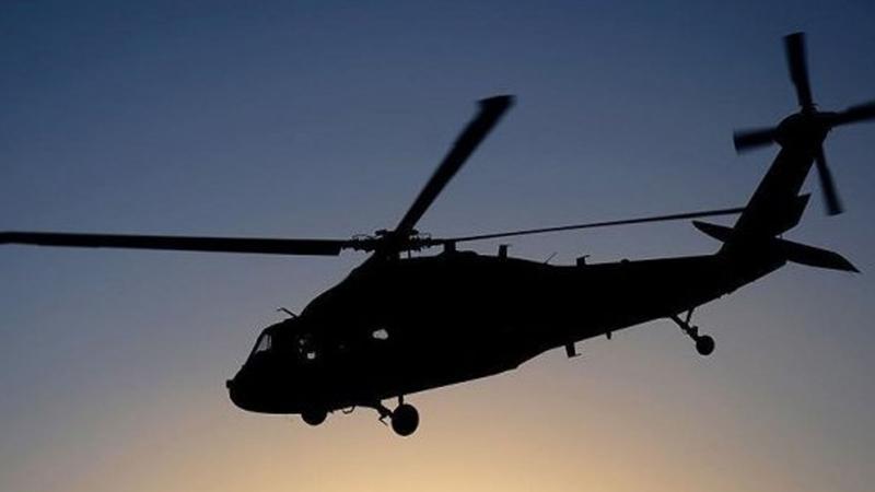 15 Temmuz'da Erdoğan'ı taşıyan helikopterdeki polis görevine döndü