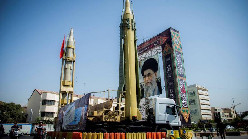 ABD'nin İran ambargosu başladı