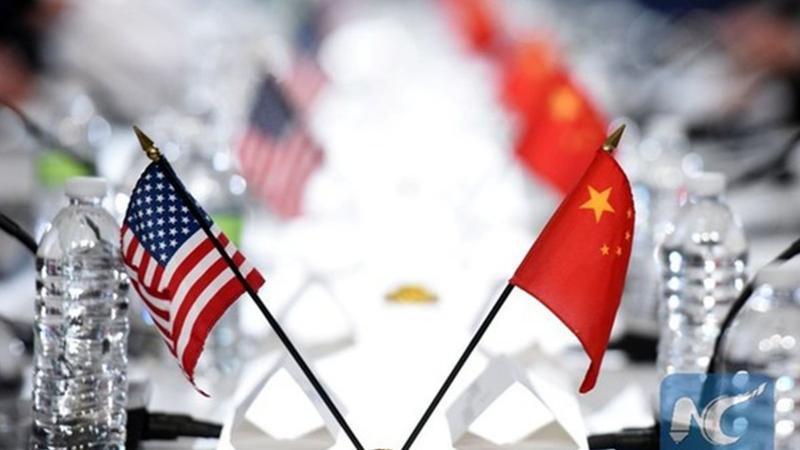ABD-Çin müzakerelerinde kısmi anlaşma