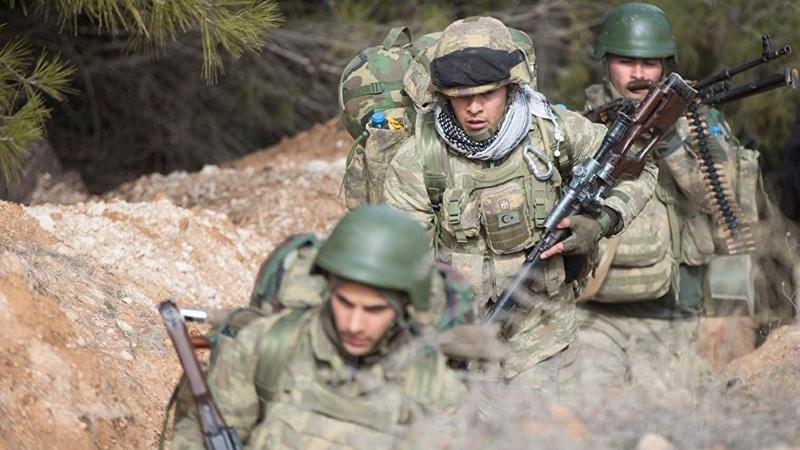 Askeri ayak tamam, siyasi ayağı kurun