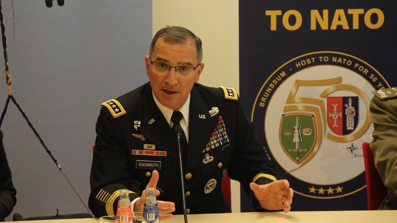 Pentagon'da alarm: Askeri üstünlük Rusya'ya geçiyor