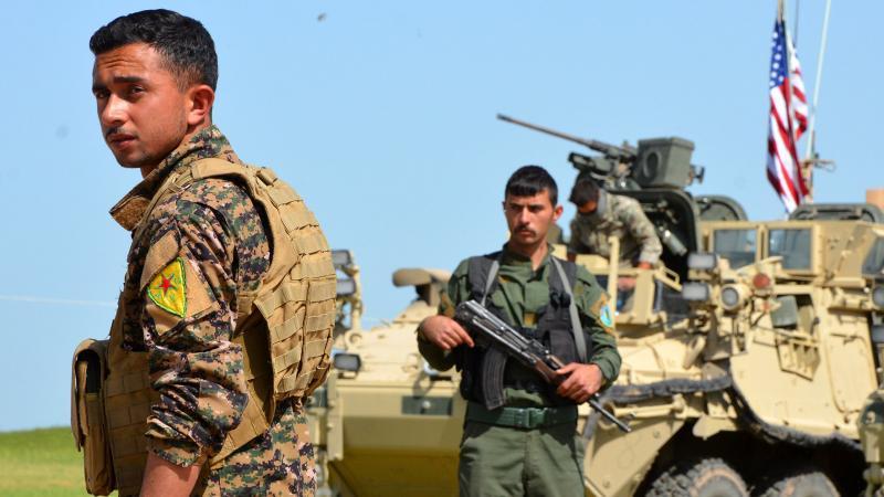ABD'nin Cenevre planı: PKK/YPG'yi aktör yapmak!