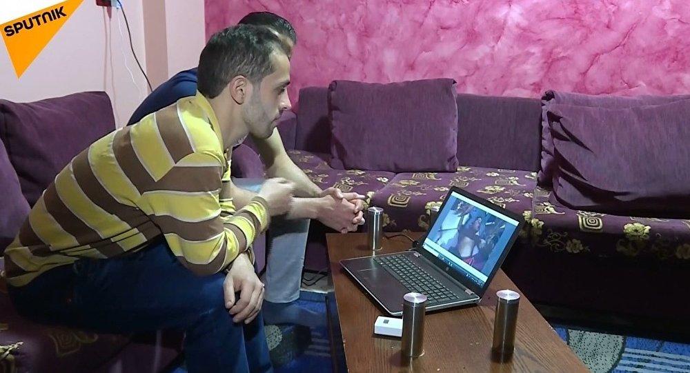 Rusya Savunma Bakanlığı, Duma'daki 'kimyasal saldırı' videosunun nasıl çekildiğini anlattı