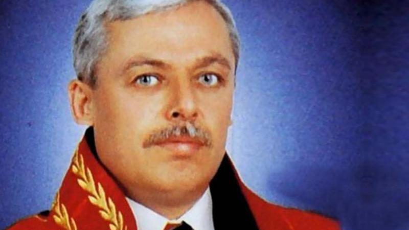 Balyoz'u onayan hakim Polatlı'da yakalandı