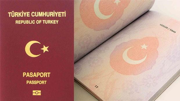 KKTC'ye pasaportla giriş zorunluluğu getirildi