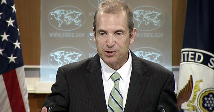 Turkish strikes on YPG in Syria put our soldiers at risk: US
