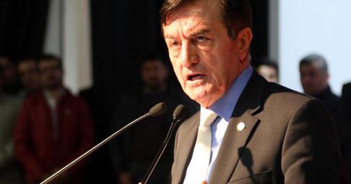 E. Tümg. Osman Pamukoğlu: Terörle mücadele NATO ile yürümez