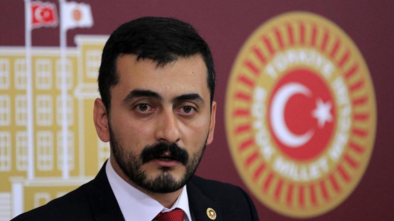 Eren Erdem: Belgeleri Bülent Tezcan verdi, Zaman'a Kılıçdaroğlu'nun talimatıyla gittim