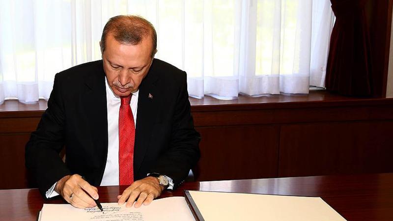 Yeni düzenlemeler Resmi Gazete'de yayımlandı: Yurt dışında tapu ve kadastro temsilcilikleri açılacak