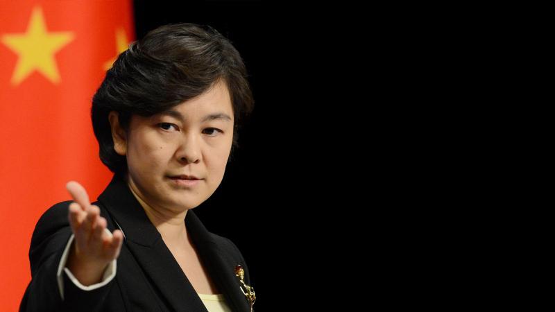 Çin'den Türkiye'ye 'yanındayız' mesajı