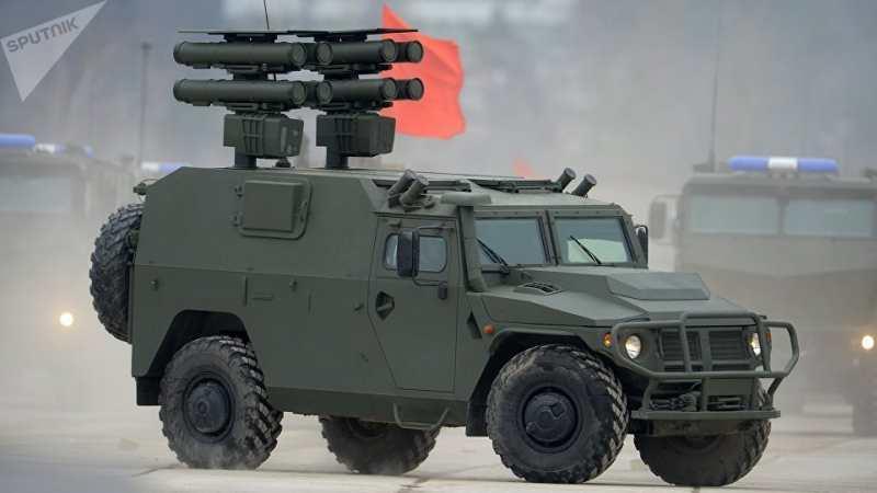Türkiye S-400'den sonra Rusya'dan bu silahı alacak