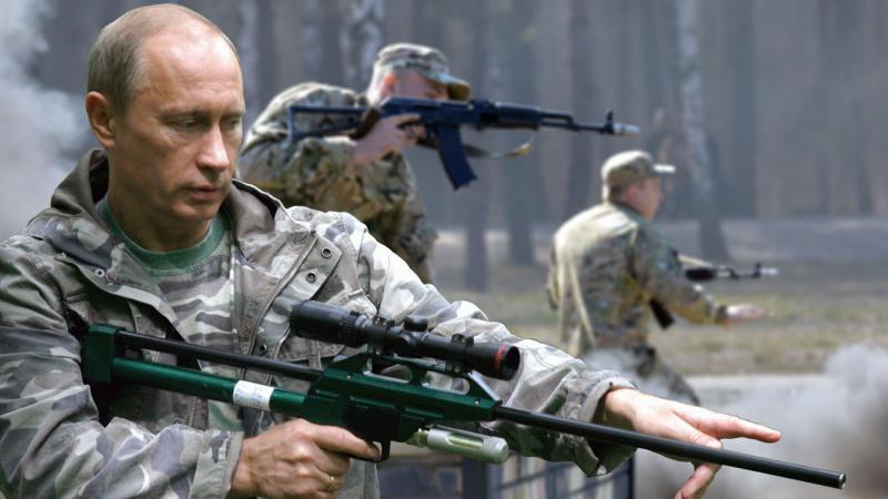 Putin: Rus silahlar muadillerinin önünde
