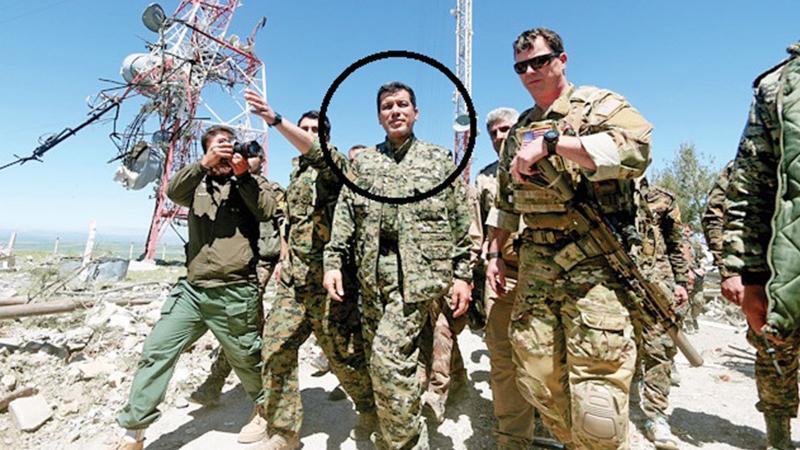 Öcalan'dan ABD'ye mesaj: Veliahtım Cilo, onu koruyun!