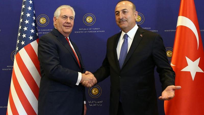 ABD ile ikili ilişkilerde kritik viraj