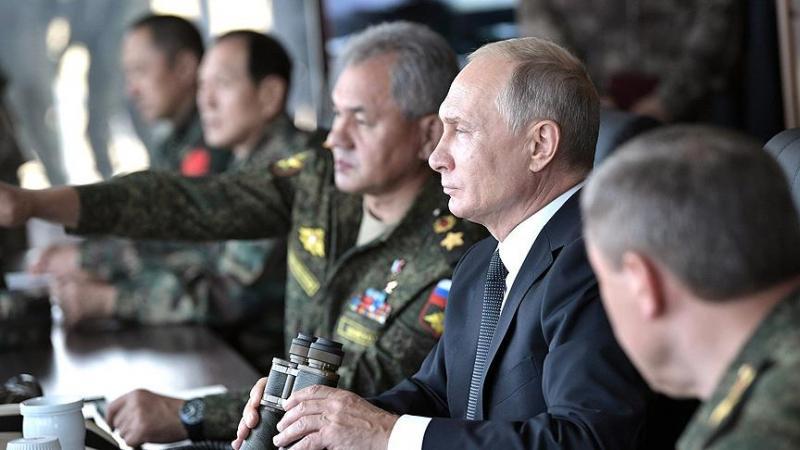 TSK operasyona hazırlanırken Rusya'dan ABD'ye 'Fırat'ın doğusu' notası!
