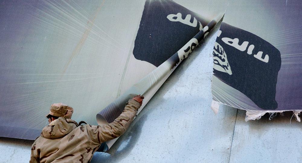 'Uluslararası IŞİD Mahkemesi' için ilk adım