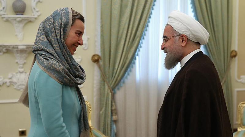 Avrupa ile İran arasında 'nükleer' zirve: Anlaştık!