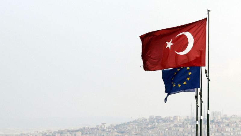 AB'den Türkiye açıklaması: İlerlemenin temeli yok