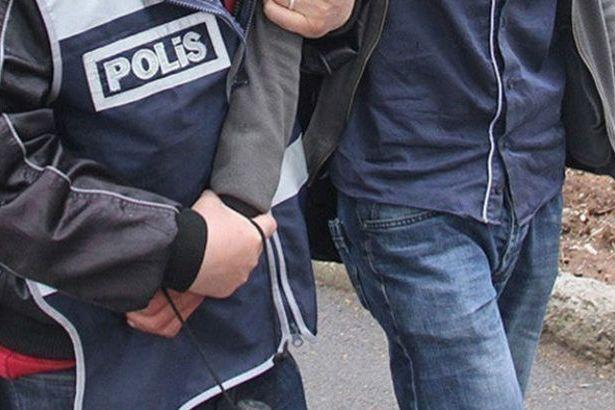 İncirlik Hava Üssünde görevli teğmen FETÖ'den tutuklandı