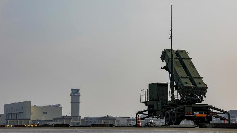ABD'den Türkiye'ye 'Patriot' teklifi