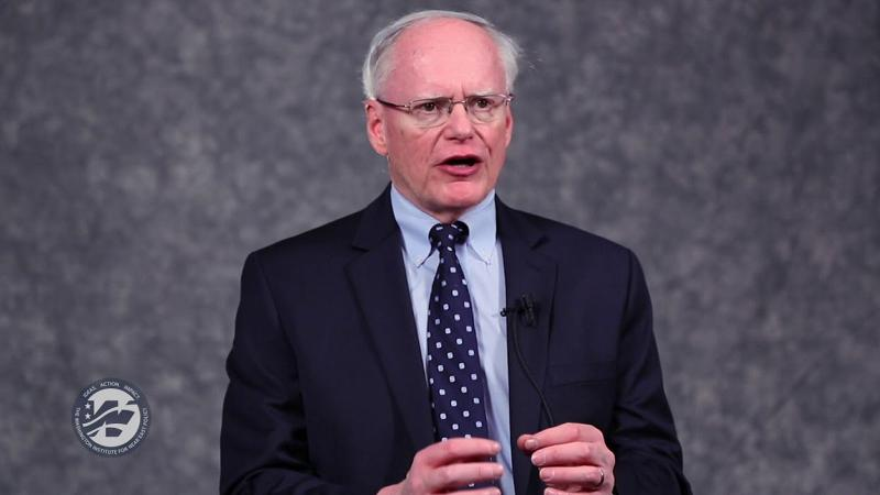 ABD'nin eski Ankara Büyükelçisi Jeffrey artık Suriye sorumlusu