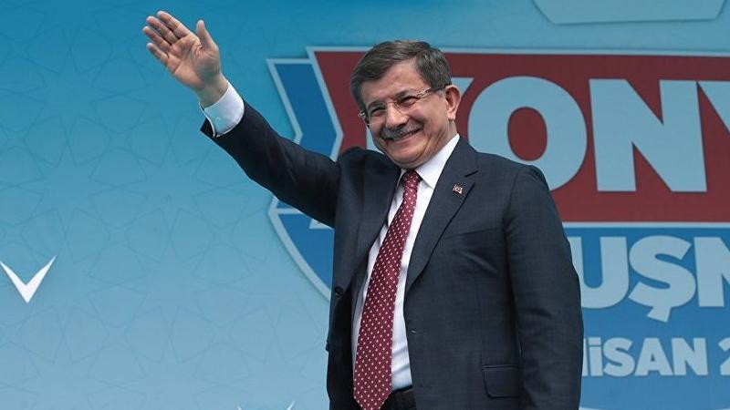 Davutoğlu: Suriye ile ilgili pişman değilim