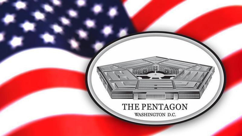 Pentagon Suriye'de eğittiği güce 'istikrar gücü' diyecek