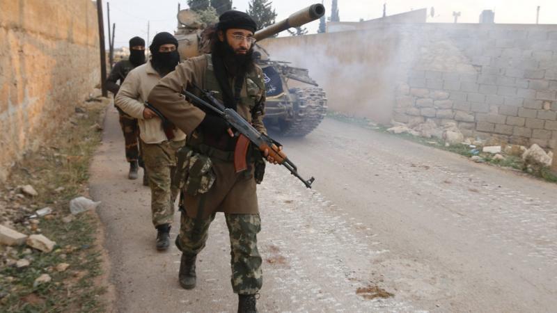 İdlib'de gerilim arttı