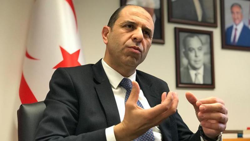 KKTC Başbakan Yardımcısı: Kıbrıs'ta Barış Gücü'ne gerek kalmadı